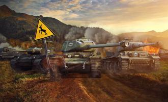 SafeShot - страховка выстрела по союзнику для WoT Разные моды