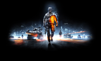 Загрузочные экраны Battlefield 3 для World of Tanks 0.8.11 Загрузочные экраны