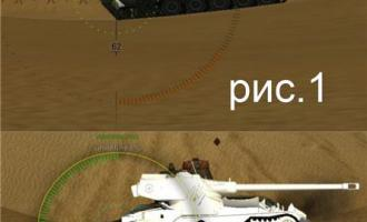 Белые трупы танков для World of Tanks Разные моды
