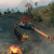 Цветные стикеры пробитий для World of Tanks Разные моды