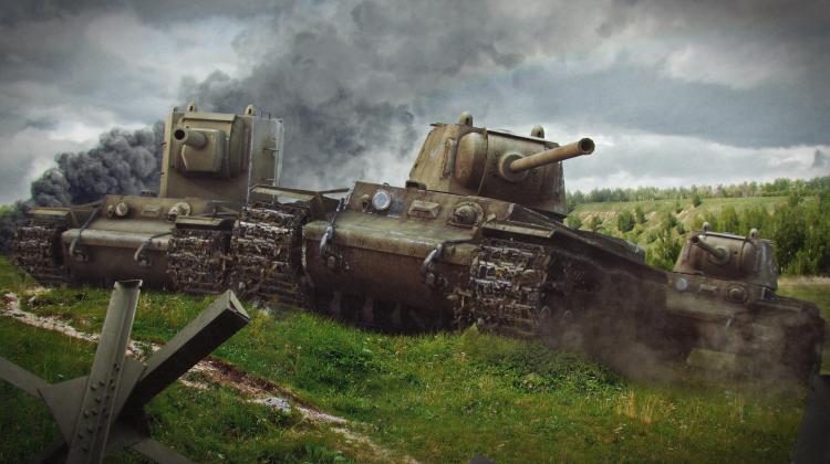 Всем-всем-всем! Изменения карт в следующем обновлении World of Tanks 0.8.10 Новости