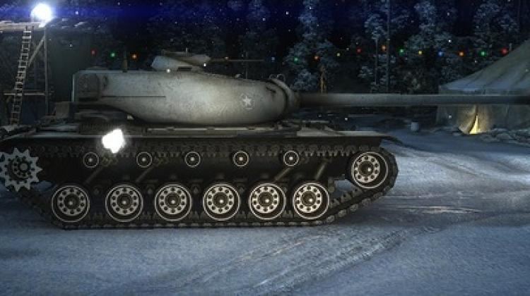 Новые раскрашенные катки для танков в World of Tanks Разные моды