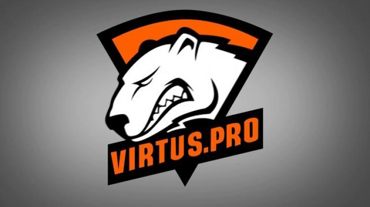 Игрок Virtus.pro покинул команду прямо перед Гранд-Финалом Новости
