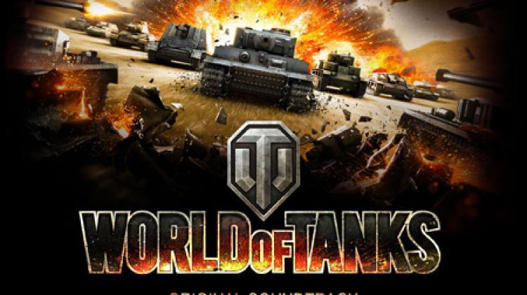 Официальный саундтрек World of Tanks Новости
