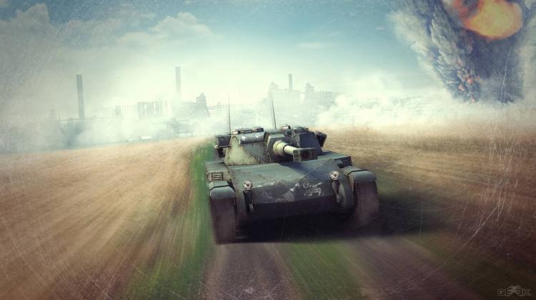 Зачем в игре легкие танки 10 уровня? Новости