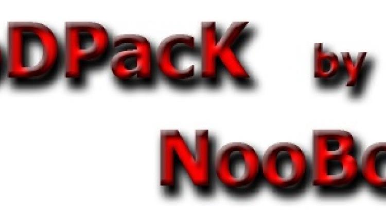 Сборка модов от NooBooL для WoT 0.9.22.0.1 Сборки модов
