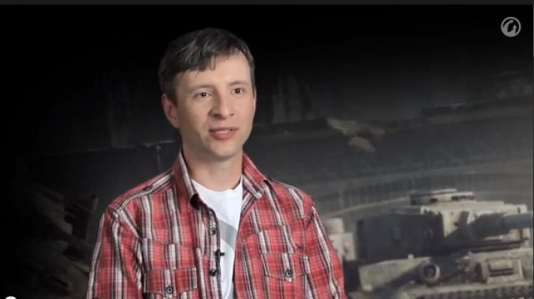 Ответы разработчиков - Blitz, баланс, планы и идеальная World of Tanks Новости