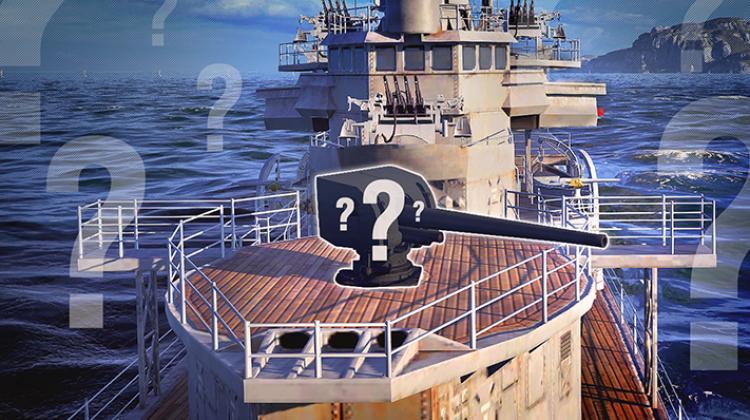 World of Warships вышла в ОБТ? Новости