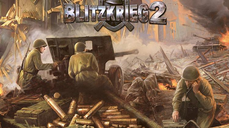 Озвучка из Blitzkrieg 2 для World of Tanks Озвучка