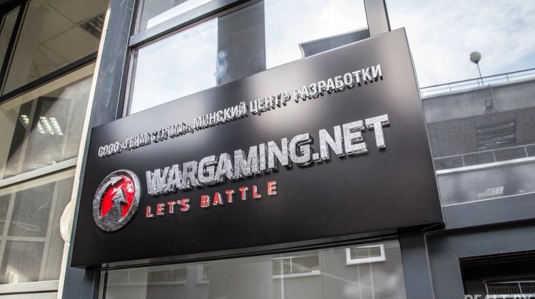 Wargaming теряет сотрудников Новости
