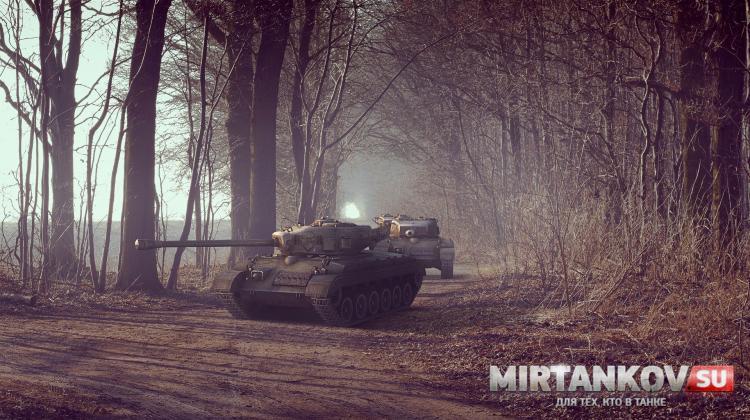 Что такое взвод в World of Tanks? Вопросы и ответы