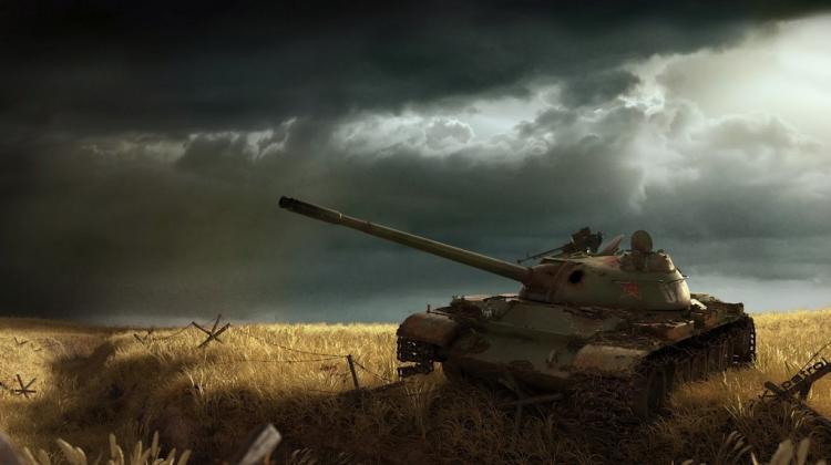World of Tanks обновление 0.9.0 Юмор