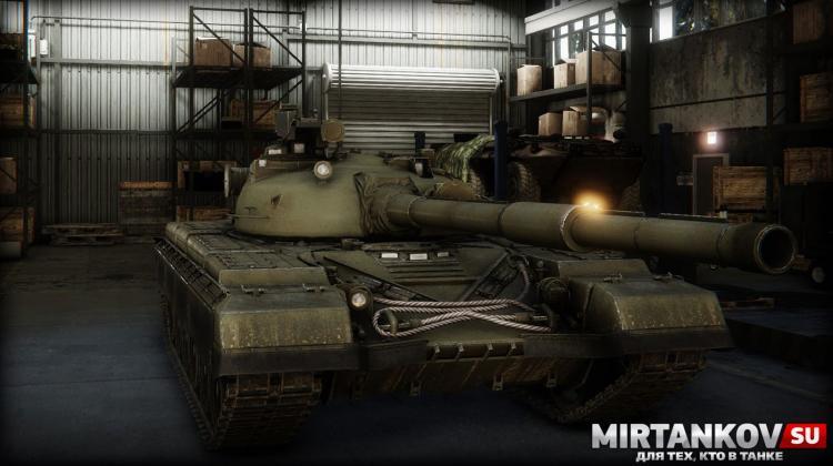 Геймплей Armored Warfare - Конкурент скалит зубки Новости