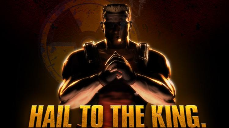 Озвучка из игры Duke Nukem Forever для WOT Озвучка