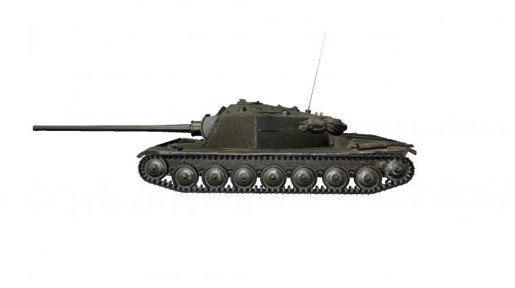 Новый танк - ЛТГ Новости