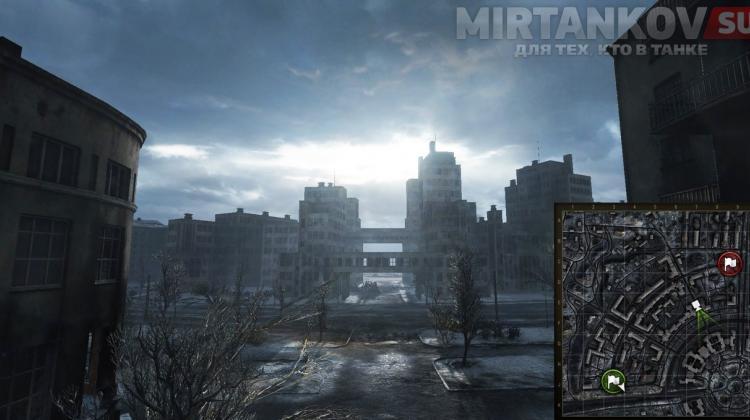 Новые скриншоты карты Харьков Новости