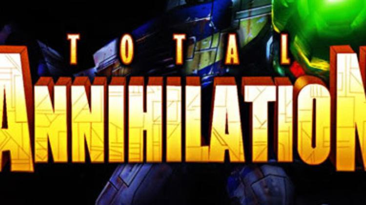 В Steam вышла Total Annihilation компании Wargaming Новости