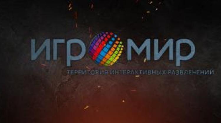 World of Tanks на Игромире 2013 Новости