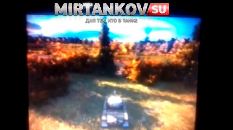 Самый лучший обзорщик World of Tanks - Jove 2 Юмор