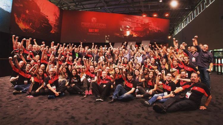 Ответы разработчиков с Gamescom 2016 (часть 2) Новости