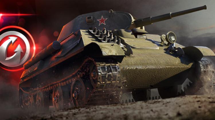Информация о подарочном танке ЛТП подтвердилась Новости