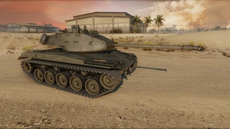 M41 Walker Bulldog в Armored Warfare Новости