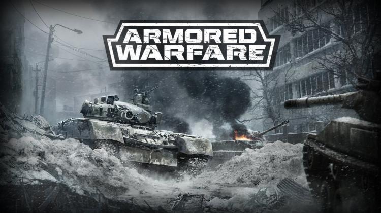 Новый патч увеличил FPS в Armored Warfare Новости