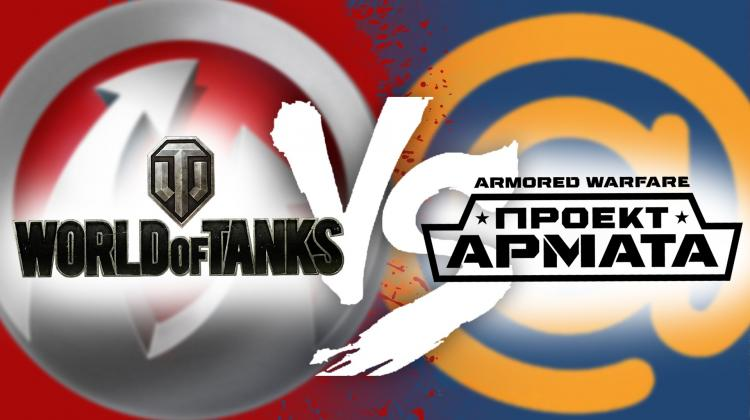 Участников акции от Armored Warfare ждет бан в World of Tanks? Новости