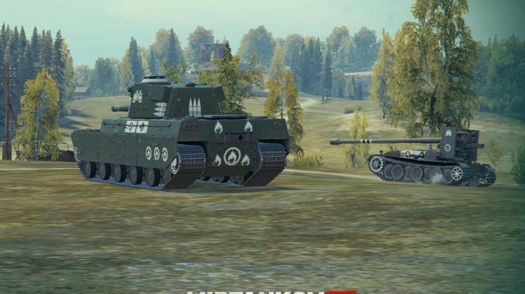 Шкурки с зонами пробития от Virtus.pro для World of Tanks Шкурки с зонами пробития