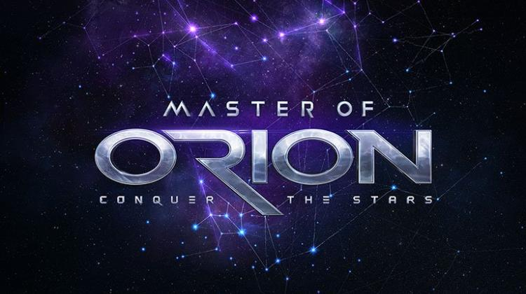 Превью Master of Orion Новости