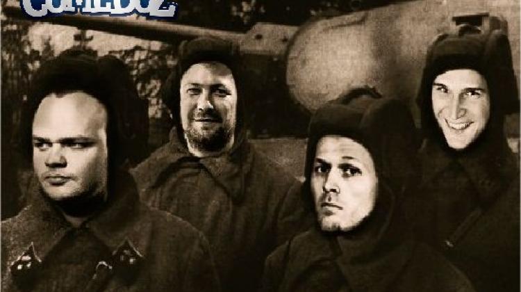 Наркоман Павлик продает танк Новости
