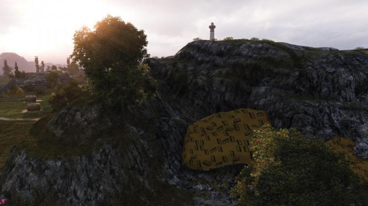 Камень имени Na'Vi для WoT Разные моды
