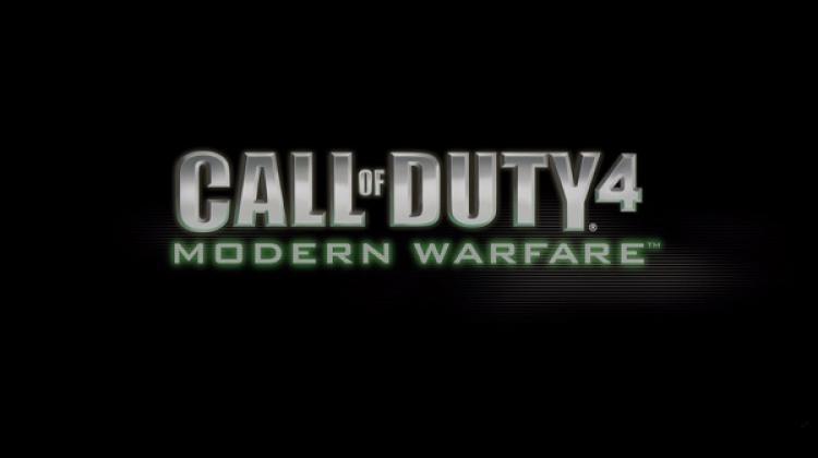 Озвучка из Call Of Duty 4 для WoT Озвучка