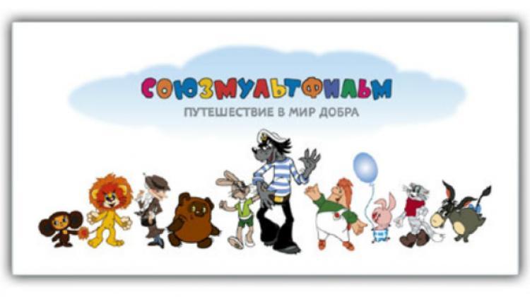 Озвучка экипажа из мультфильмов СССР для WoT Озвучка