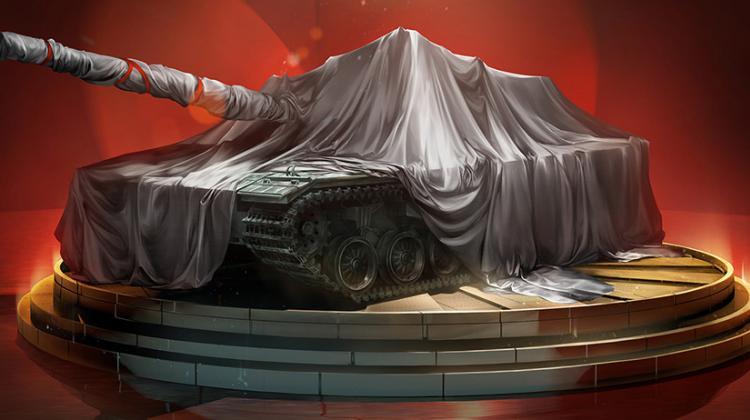 Танк Т-14 «Армата» в Armored Warfare Новости