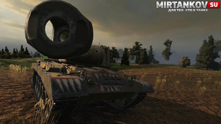 Скриншоты M46 Patton KR Новости