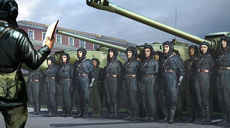Все о кланах в World of Tanks Полезное
