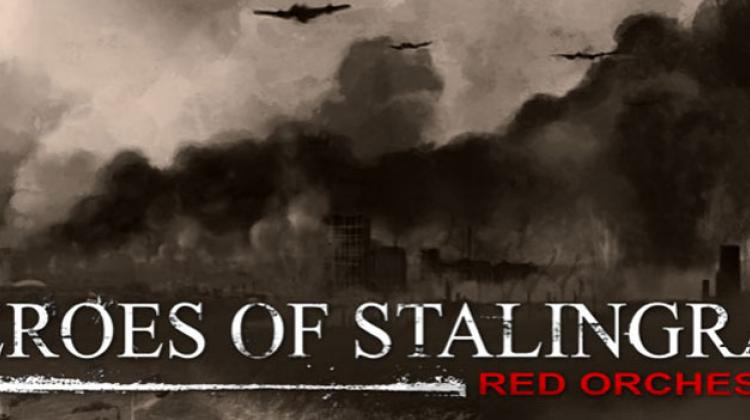 Озвучка Red Orchestra 2 Heroes Of Stalingrad для WoT Озвучка
