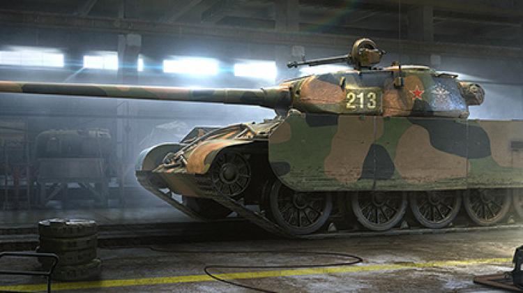 Премиумный танк Т-44-100 (P) за тариф от «Ростелеком» Новости