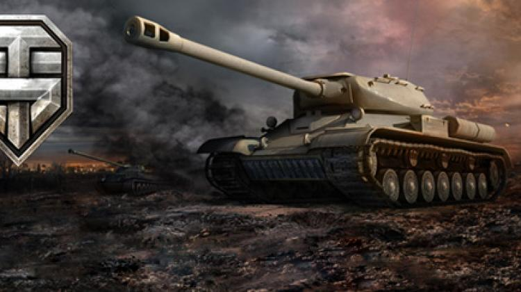 Набор в Супертест World of Tanks Новости