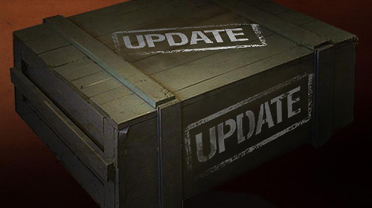 Изменения в игре на тесте 0.8.2 Новости