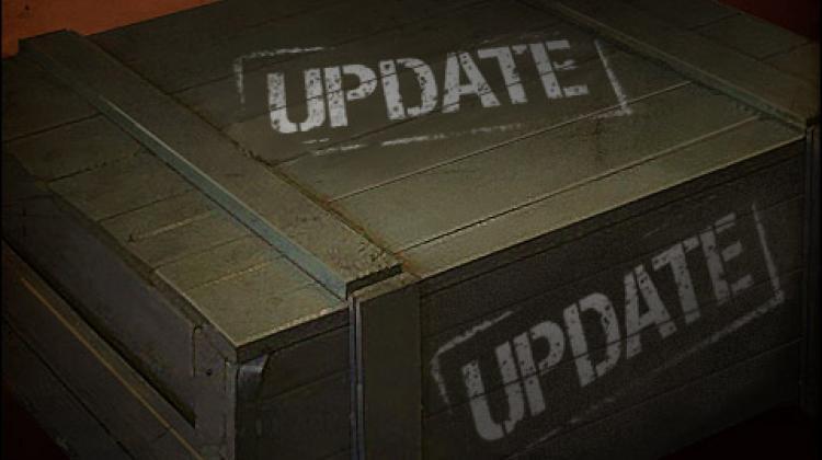 Тест обновления 0.7.2 запущен! Новости