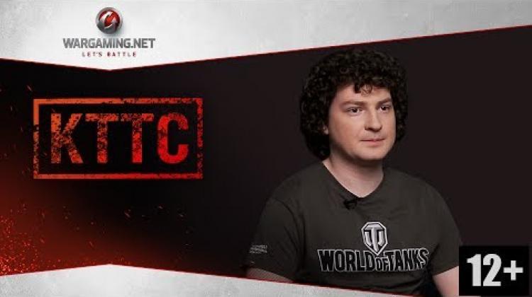 Интервью с Вейдером - баланс танков и планы на 2014 год Новости
