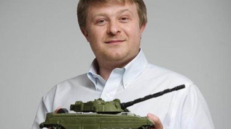 Интервью с Виктором Кислым в программе Рунетология Новости