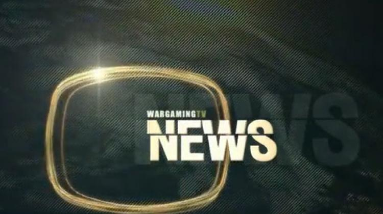 17-й выпуск новостей Wargaming