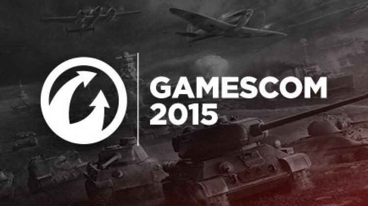 Презентация Wargaming на Gamescom Новости