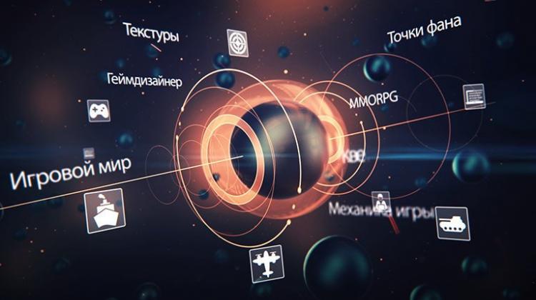 Wargaming стартует бесплатный курс по гейм-дизайну Новости
