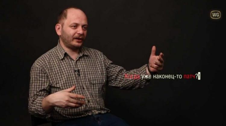 Ответы разработчиков №10 Новости