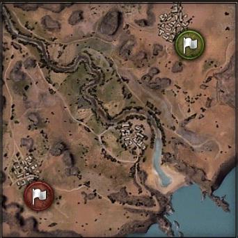 эль-халлуф, мир танков эль-халлуф, тактика эль-халлуф, мир танков карты