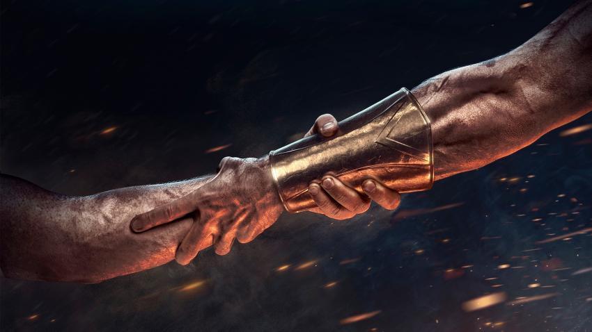 Не взлетело - Wargaming закрывает игру Total War: Arena Новости